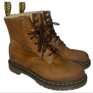 Dr. Martens 1460 Serena 8 Eye Boots Size 7